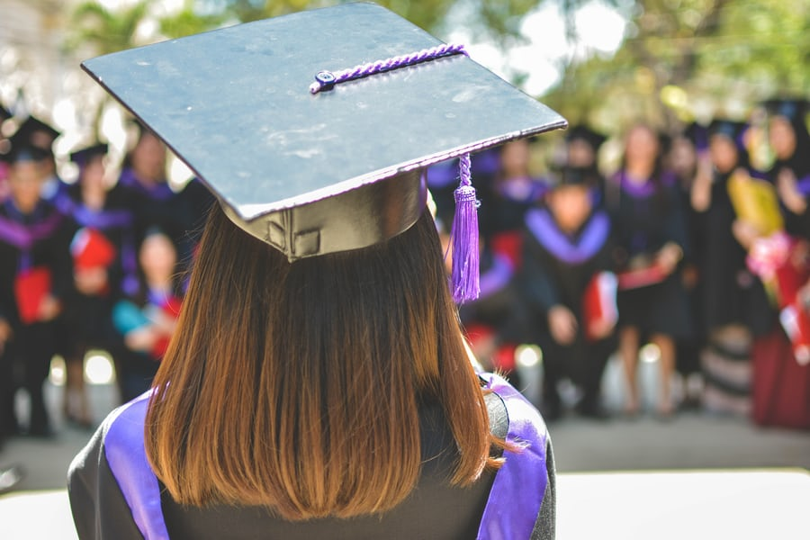 """Breaking Up or """"Graduating?"""" – Getting Schooled by Past Relationships"""